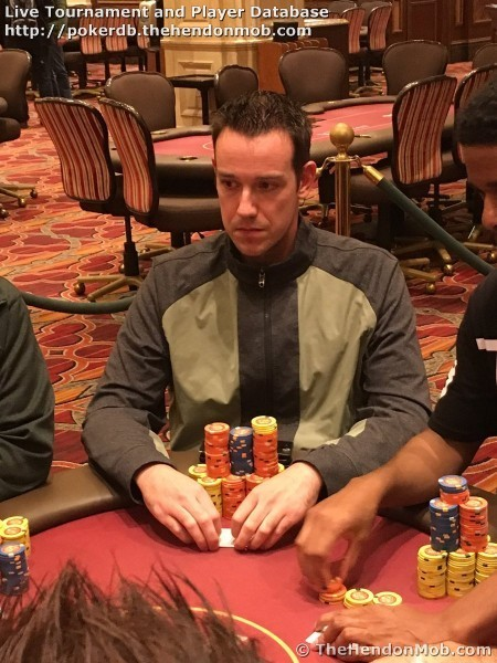 Jeff Sluzinski's Online Results: Hendon Mob Poker Database