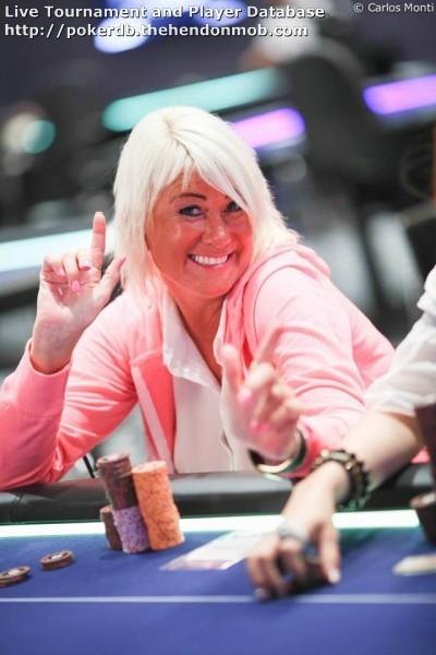 The Irish Poker Open Festival: Hendon Mob Poker Database