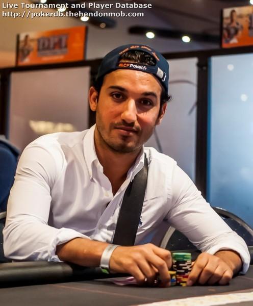 Dakar poker tour 7