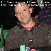 Staffan Fagelberg: Hendon Mob Poker Database