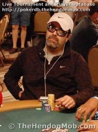 Great Blue Heron Poker