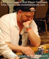 Dwayne moyers poker