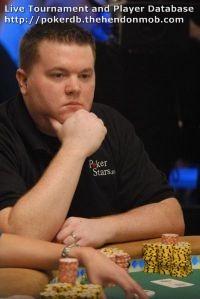 Eric Lynch aka Rizen