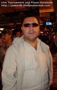 Mr Consistency Jacobo Fernandez