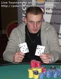 Dwayne quinn poker