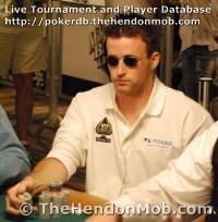 Kyle morris poker