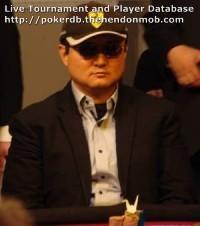 The unfortunate Motoyuki Mabuchi
