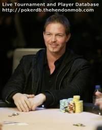 Phillip Hilm 2007 WSOP