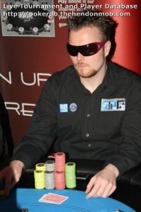 Stuart poker