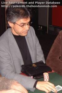 WSOP #38 POT LIMIT Holdem 2000 $ [WInner davidi Kitai ] Benroberts