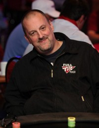 English Poker Open 2009