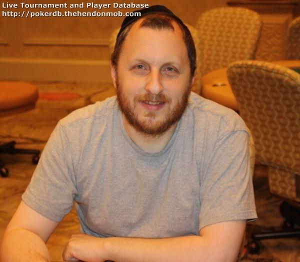 Leo goldberger poker vg sms roulette