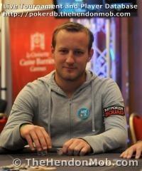 Remi Bollengier Hendon Mob Poker Database