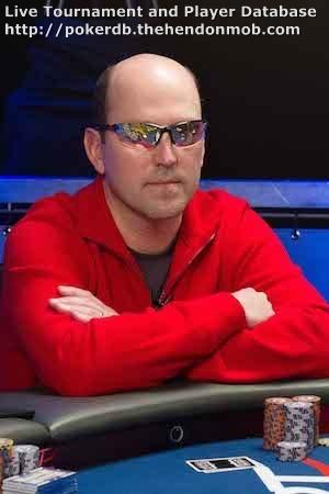 Joe Froehle: Hendon Mob Poker Database
