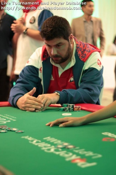 Carlos Beltran Hendon Mob Poker Database