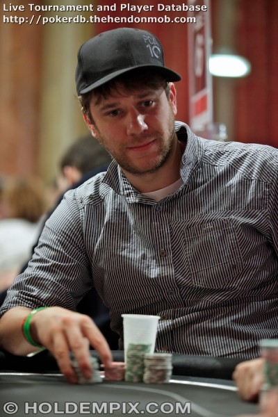Kevin MacPhee pokerdbthehendonmobcompictures359Highroller