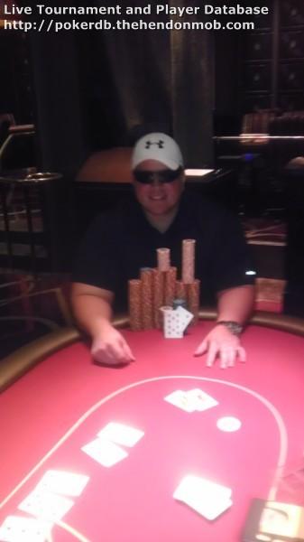 Jason Petrie: Hendon Mob Poker Database