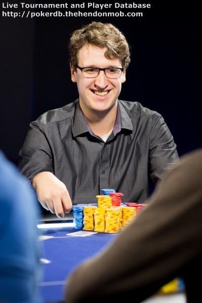 Max Silver Hendon Mob Poker Database