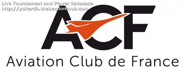 Aviation Club de France photo