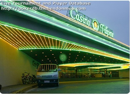Airport Casino Filipino-Paranaque