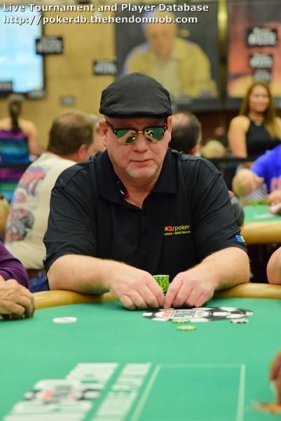 Shaun Hibbert: Hendon Mob Poker Database