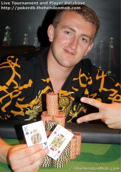 amsterdam poker classic hendon