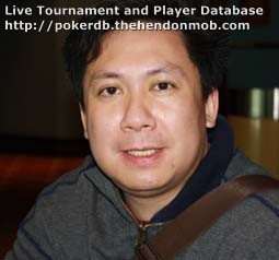 Alfred poon poker