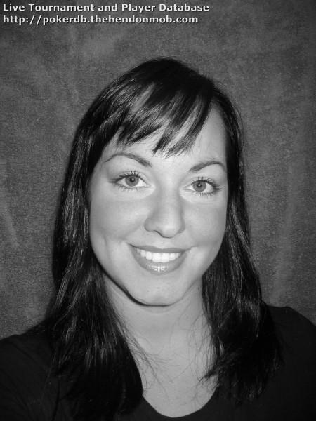 Amanda Koble Kerslake Hendon Mob Poker Database