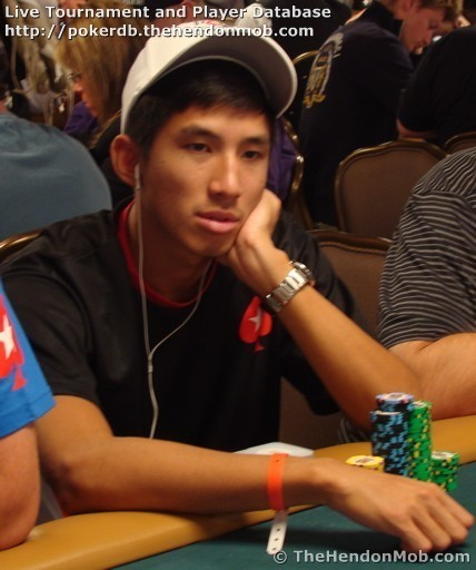 Andrew li poker player
