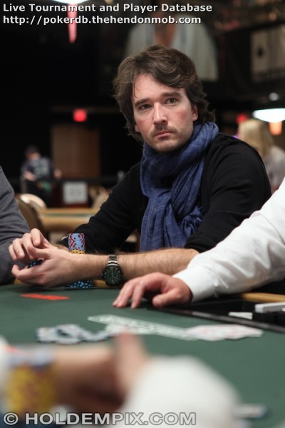 poker profile