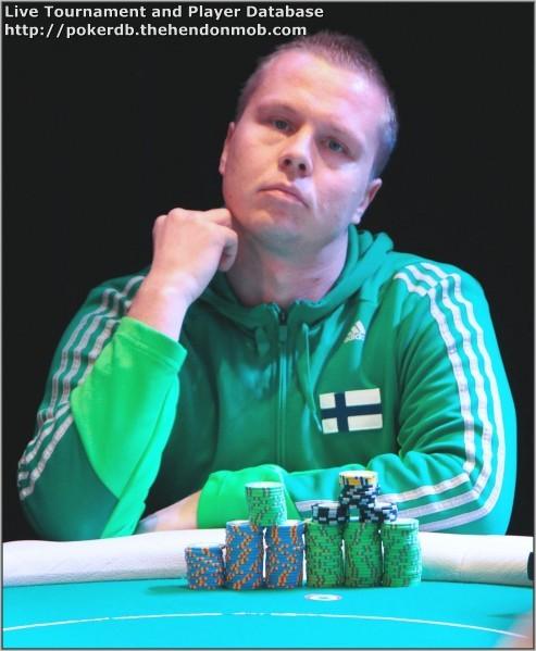 antti nikkilä poker hendon mob