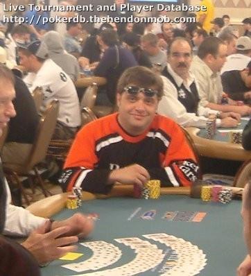 Sara poker