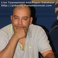 Athir Ali Poker