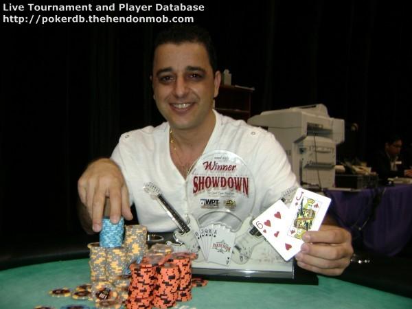 Poker avi