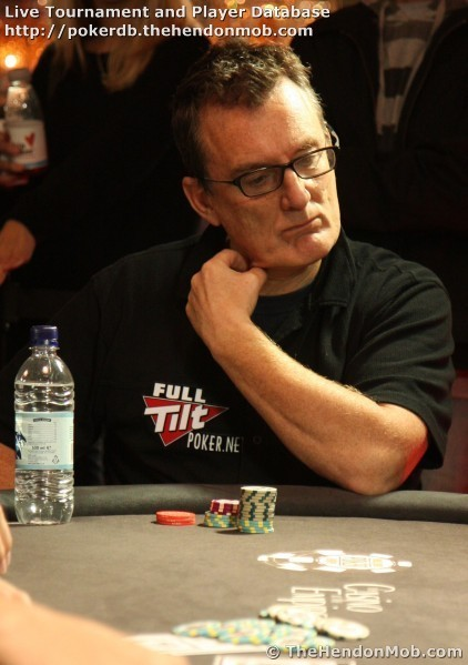 Omaha heater poker
