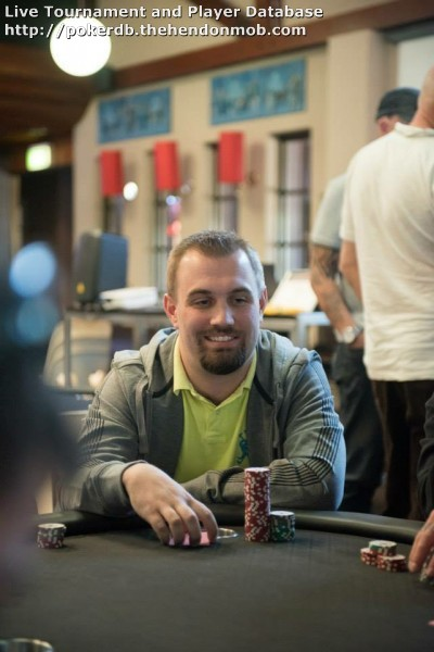 Perth poker champs results