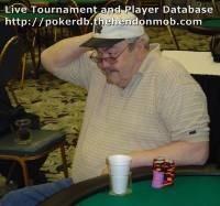 Billy duarte poker player