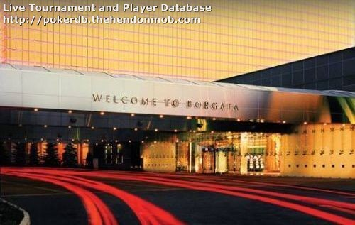 Borgata Hotel Casino & Spa photo