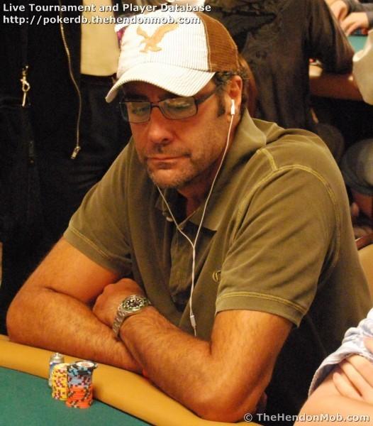 Brad garrett poker tournament wpt north american poker championship