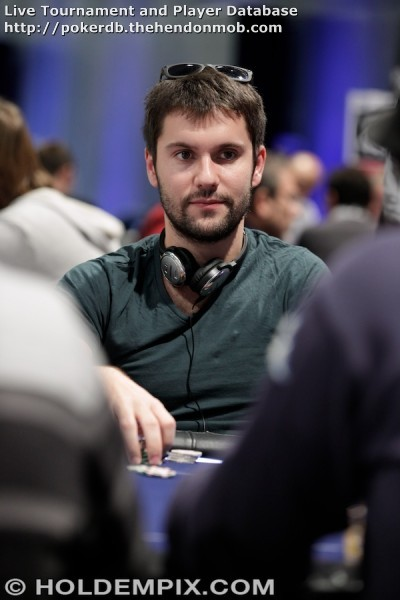 Bruno poker rally
