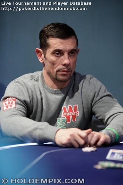 gpi poker