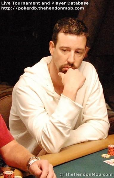 Daniel bryan poker