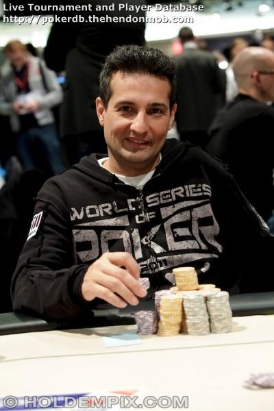 Chris Karagulleyan Chris Karagulleyan Hendon Mob Poker Database