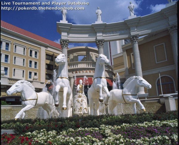 Caesars Atlantic City photo