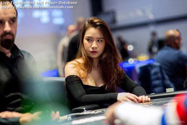 Carmen Ling Xia Wern Hendon Mob Poker Database
