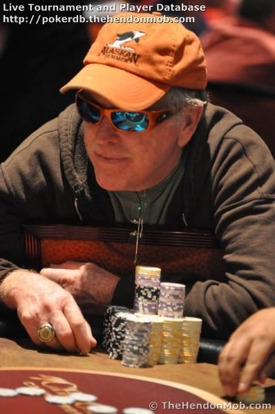 Cary Marshall: Hendon Mob Poker Database
