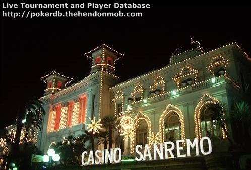 Casino Sanremo photo