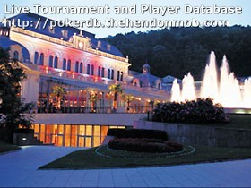 casino austria poker tour capt