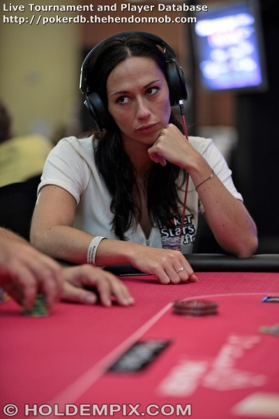 Celine bastian poker player