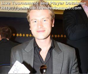 Crestbay Poker Challenge: Hendon Mob Poker Database
